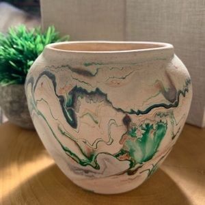 Vintage Nemadji Vase